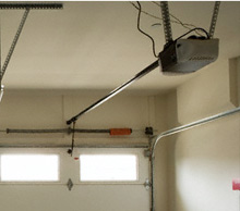 Garage Door Springs in Parkland, WA